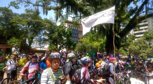 Foro Nacional Bici